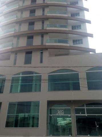 Edifício KG - Sta/Gaspar (Aceito permutas 40% valor)