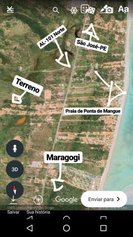 Casa Terreno Maragogi