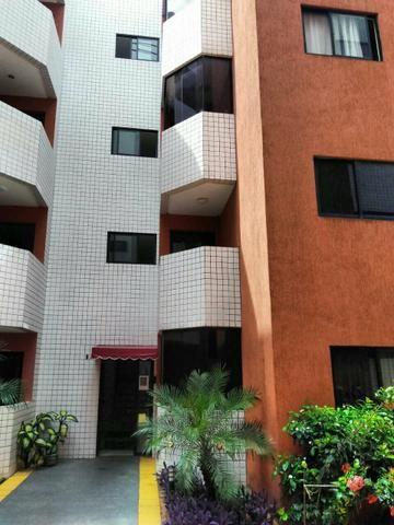 Apartamento no satélite com 2 quartos sendo um suite