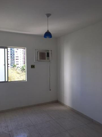Vendo apartamento imbuí