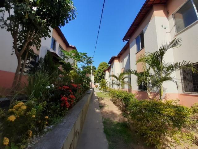 Jangurussu - Apartamento 43,00m² com 2 quartos e 1 vaga - Foto 2