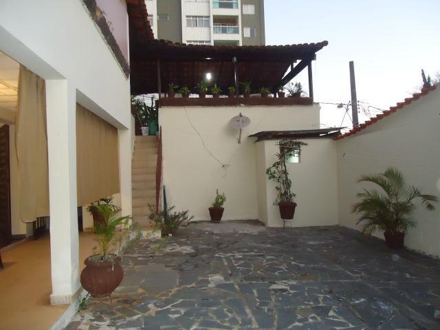 Casa à venda com 4 dormitórios em Caiçara, Belo horizonte cod:5349 - Foto 18