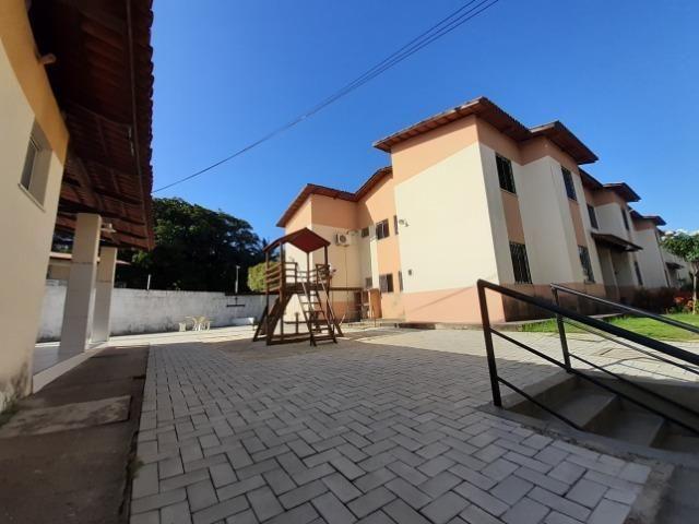 Jangurussu - Apartamento 43,00m² com 2 quartos e 1 vaga - Foto 7