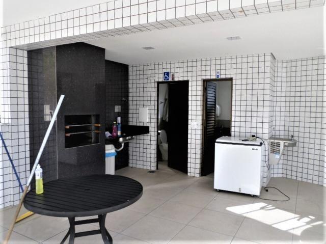 Apartamento 3 quartos todo montado!! - Foto 17