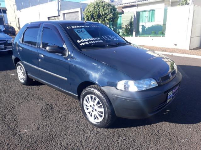 Fiat Palio 1.0 Fire Flex 2005/2006