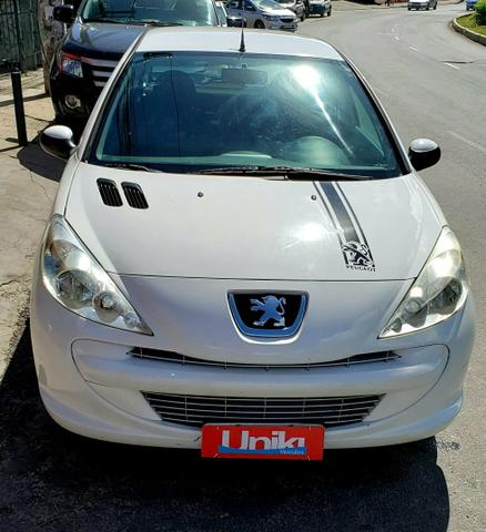 Peugeot 207 sport xr 2013 completo!!!