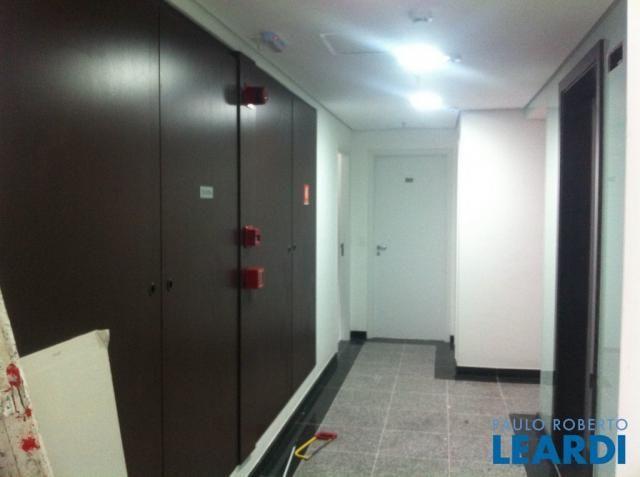 Escritório para alugar em Brooklin, São paulo cod:395392 - Foto 7