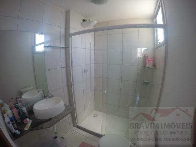 Ap com 2 quartos no Vivenda de Laranjeiras - Foto 8