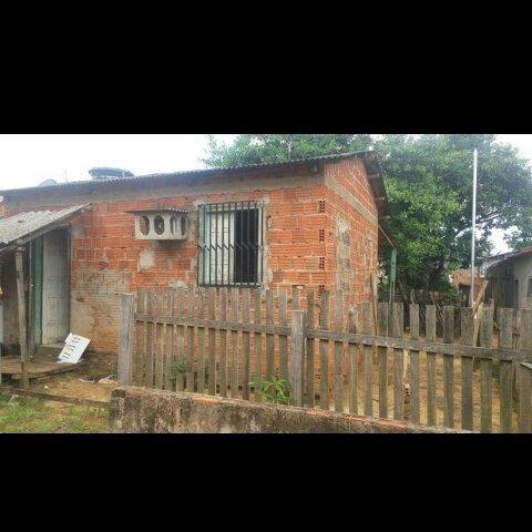 casa no santa inês