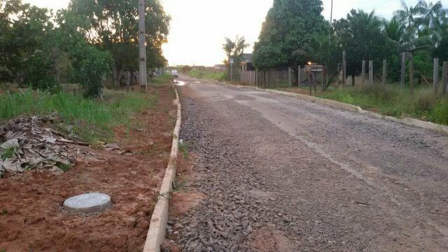 Terreno no Vila Acre ramal bom Jesus - Foto 5