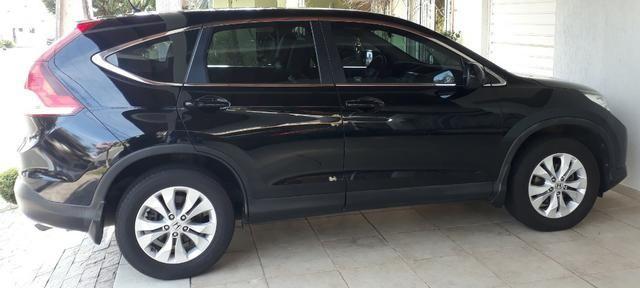 Vendo Honda CRV - Foto 5
