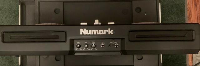Controladora Numark Mixdeck Express - Foto 3