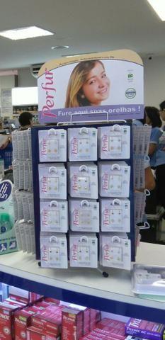 Vendedor Externo para Farmácia/Drograria/Perfumaria