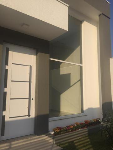 Oportunidade !!! Villa branca 3 dom projeto moderno Permuta (250M2) - Foto 14
