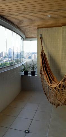 Apartamento com 3 suítes no centro de São Bernardo - Foto 14