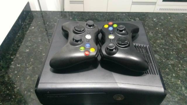 Xbox 360 ( aceito cartão) - Foto 3