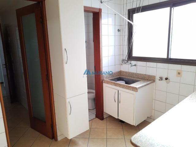 CÓD. 3060 - Murano Imobiliária aluga apt 03 quartos em Praia da Costa - Vila Velha/ES - Foto 12