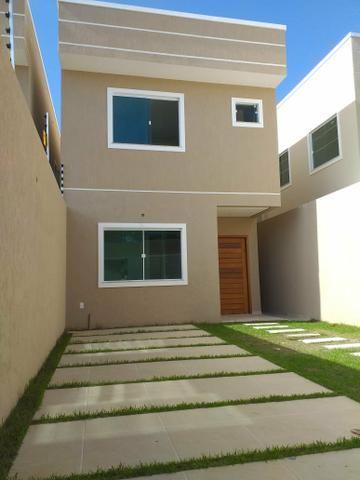 Imperdível!!! casa duplex 4/4 lindíssima - Foto 13