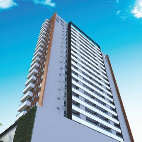 Apartamento 1q Ao lado do Goiânia Shopping - Foto 15