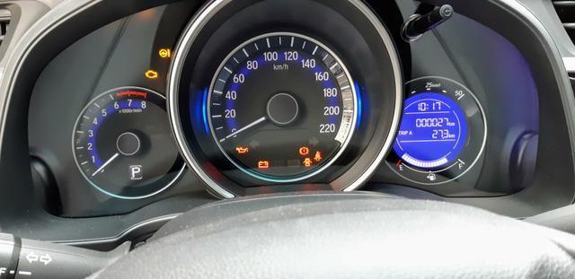 Venda WR-V SEM DETALHES CARRO ZERO - Foto 7