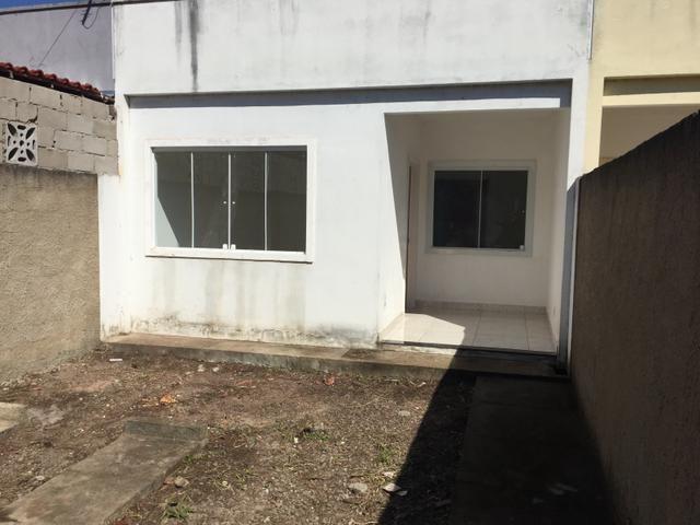 Casa em Morada da Barra-Financio pela CEF - Foto 2