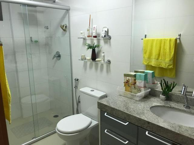 Apartamento com 185 metros com 3 suítes + lavabo na ponta verde - Foto 6