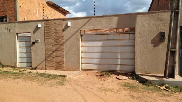Vendo casa no conjunto planalto - Foto 11