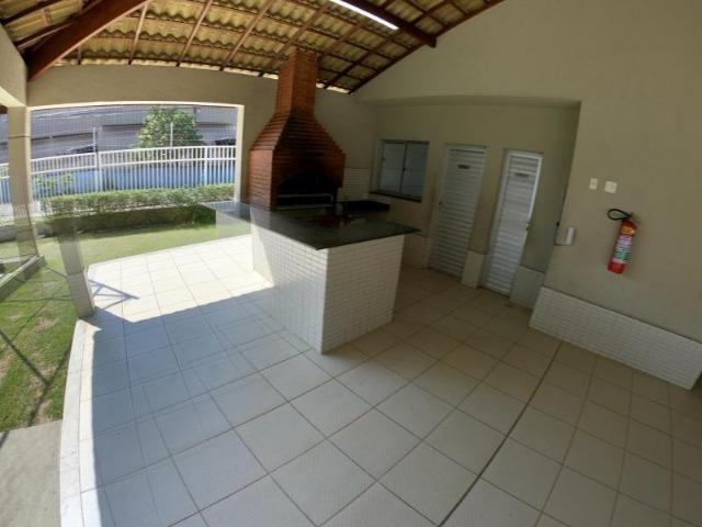 Apartamento de 3 quartos térreo no Vista de Laranjeiras - Foto 16