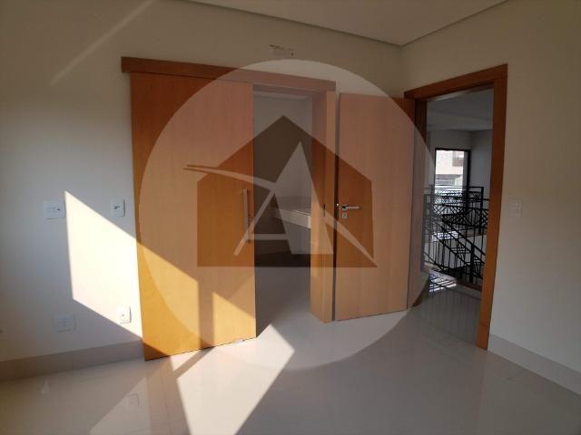 Sobrado novo e bem localizado no condomínio Florais dos Lagos - 2 demi suíte + 2 suítes - Foto 12