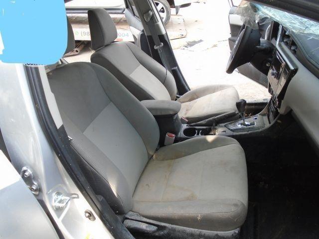 Sucata do Toyota - Corola GLI 18 CVT 2018-2019 - Foto 3