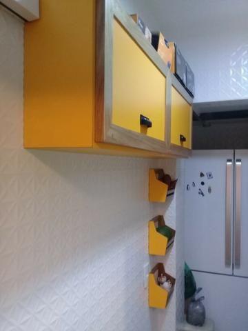 Vendo Apartamento 01 Quarto todo reformado no Leblon - Foto 13