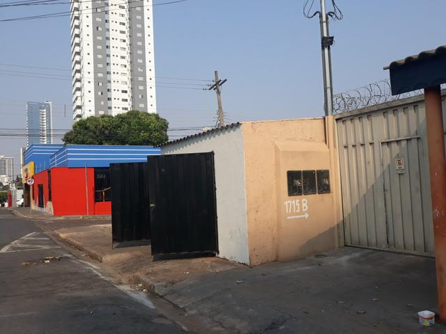 Casa ao lado Parque Mãe Bonifacia (Filinto Muller) - Foto 2