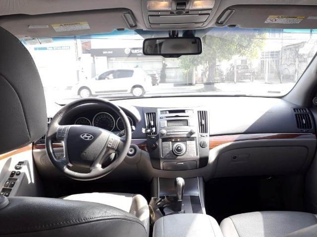 Hyundai veracruz gls glz 3.8 v6 4wd automatico 2010 - Foto 3