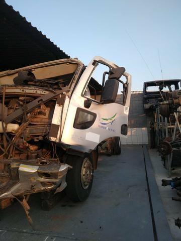 Peças caminhão Ford 1719 - Foto 4