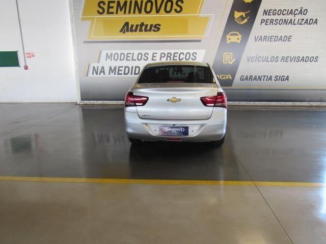 Chevrolet Cobalt Elite 1.8 8V (Aut) (Flex) - Foto 8