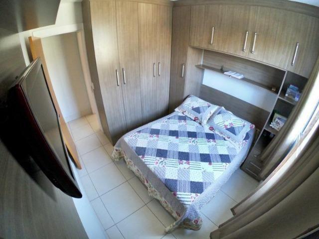 Apartamento de 3 quartos térreo no Vista de Laranjeiras - Foto 18