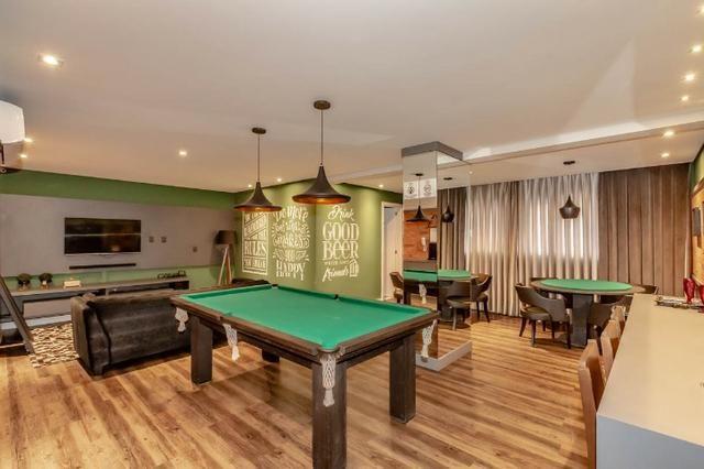 Apartamento finamente mobiliado em Piçarras - SC - Foto 16