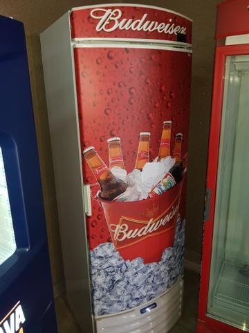 Cervejeira porta cega zera segunda linha ótimo valor