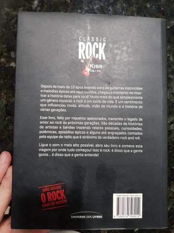 Classic Rock by Kiss FM - Foto 2