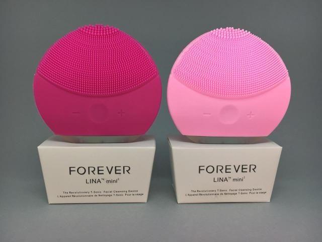 Dispositivo De limpeza facial forever lina