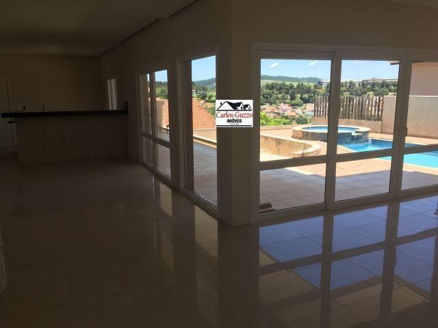 Casa alto padrão em condomínio a venda em Bragança Paulista- SP. cod 2157 - Foto 3