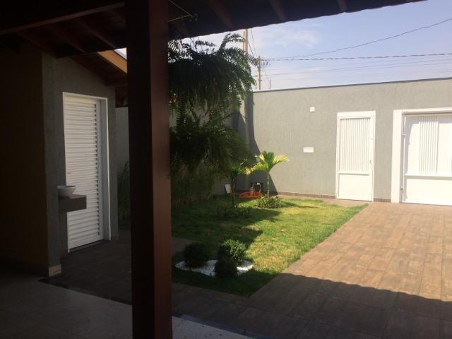 Excelente Casa, localização e acabamento - Jardim Via Veneto - Sertãozinho-SP - Foto 18