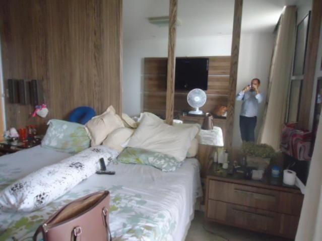 Villas Lobo Apto co 4 Suíte - Temporada de 90 dias - Ponta Negra - Foto 12