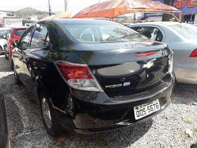 Chevrolet - Prisma - Foto 4