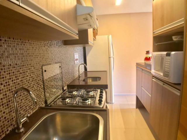 Apartamento no Parque Iracema - 59m² - 2 Quartos - 1 Vaga (AP0608) - Foto 8