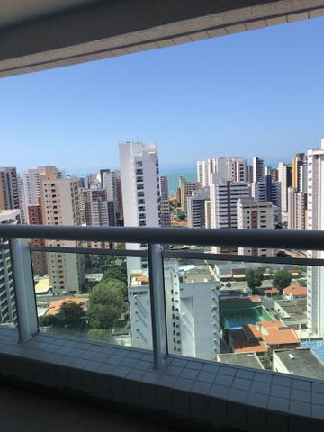 Apartamento 94m2, 3 suíte, 3 vagas na Aldeota - Foto 2