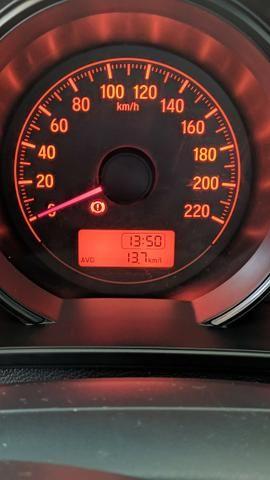 Honda Fit 15/15 64mil KM faz 13.7Km/l Na Cidade - Foto 7