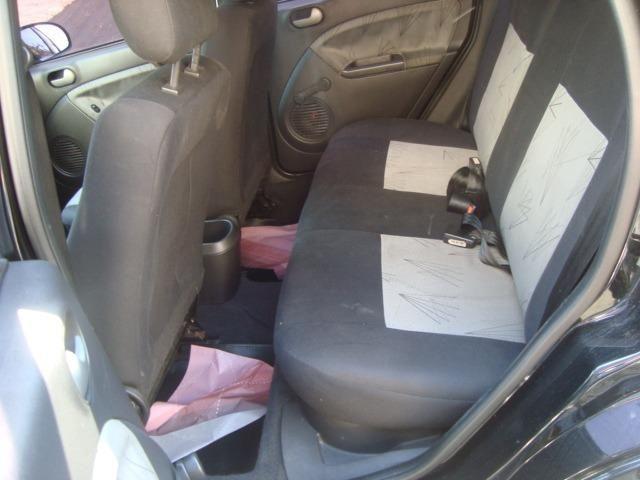 Ford Fiesta 1.6 2009 completo - Foto 10