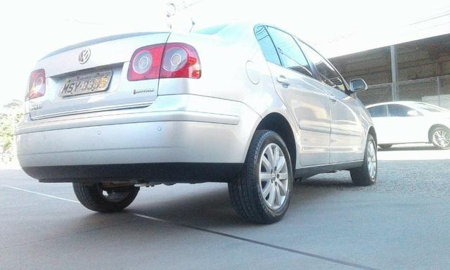 VW Polo Sedã I-Motion - Foto 9