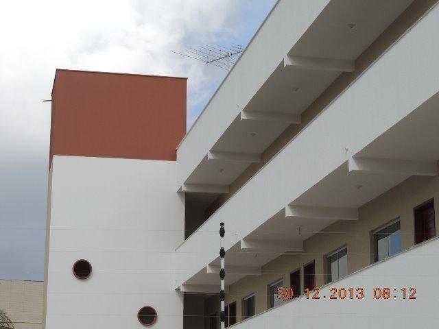 Prédio de Apartamentos de 01 Quarto/Kitnets - Emaús - Foto 2